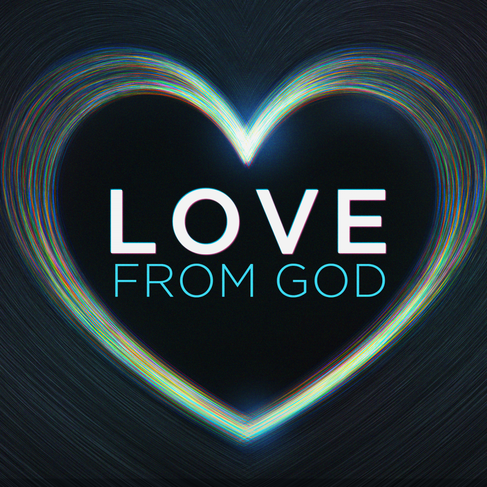 Love From God  Image