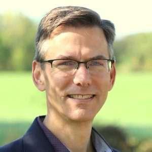Image of Pastor Alan